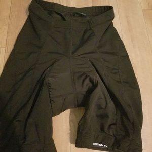 Canari cycling shorts
